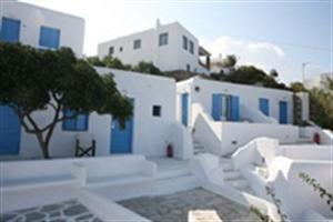 Holidays at Madalena Hotel in Mykonos Town, Mykonos