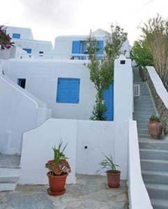 Holidays at Madalena Hotel in Mykonos Town, Mykonos