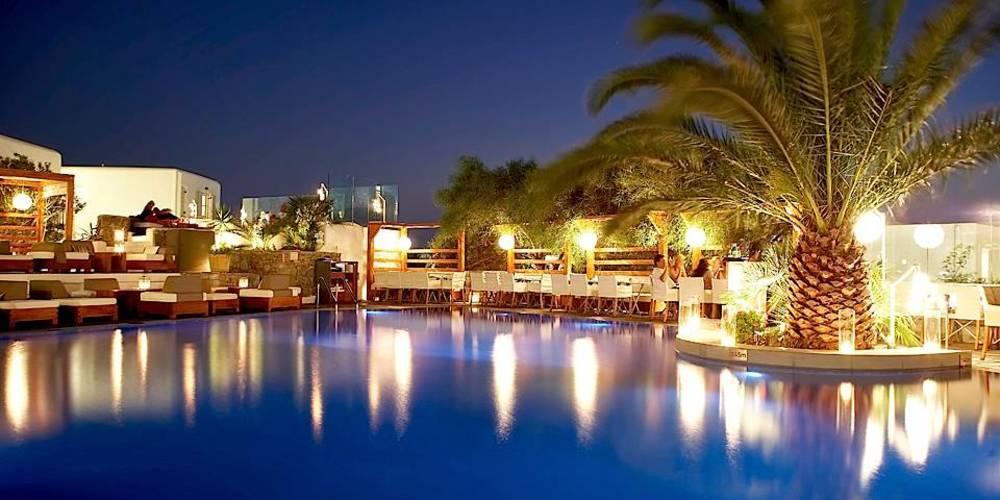 Holidays at Belvedere Hotel in Mykonos Town, Mykonos