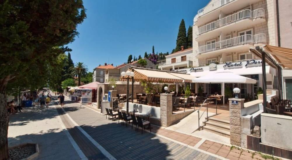 Holidays at Perla Hotel in Dubrovnik, Croatia