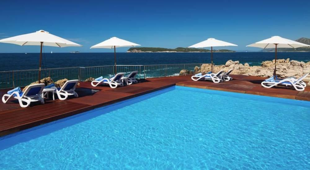 Holidays at Ariston Hotel in Dubrovnik, Croatia