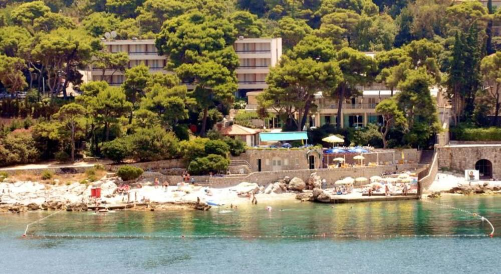 Holidays at Splendid Hotel in Dubrovnik, Croatia