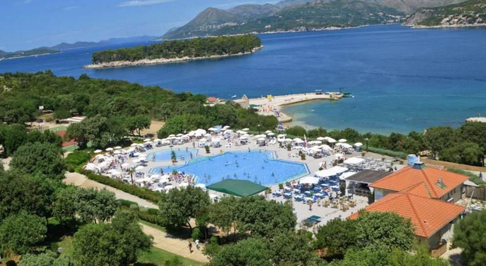 Holidays at Valamar Club Dubrovnik in Dubrovnik, Croatia