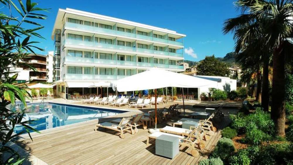 Hotel Aimia In Port De Soller