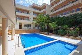 Holidays at Estrella Hotel in Porto Cristo, Majorca