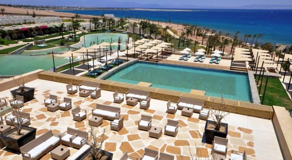 Holidays at Le Meridien Dahab Resort Hotel in Dahab, Egypt
