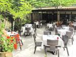 Holidays at Lesse Hotel in Hanioti, Halkidiki