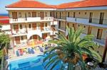 Holidays at Calypso Hotel in Hanioti, Halkidiki