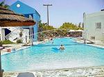 Holidays at Valsami Hotel Apartments in Kremasti, Rhodes