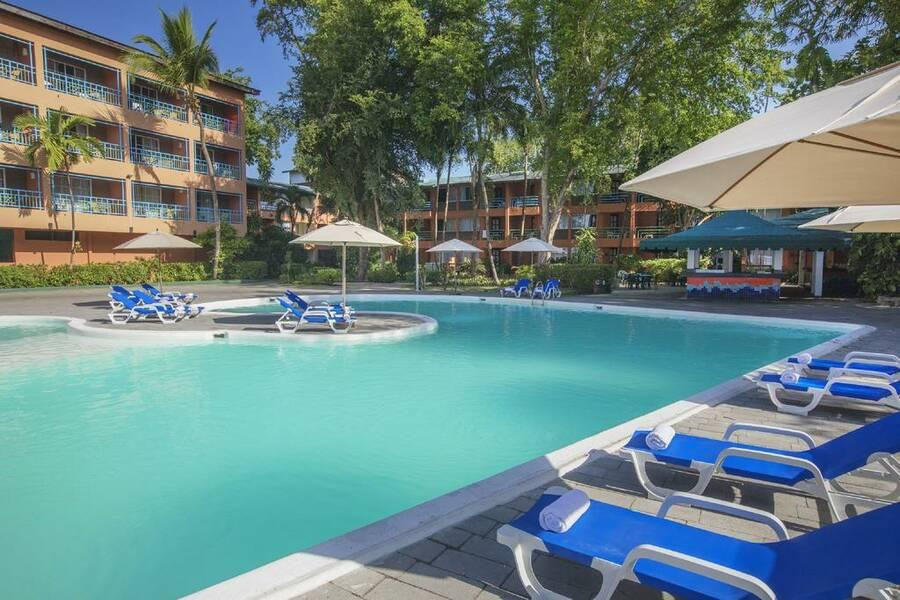 Holidays at Don Juan Beach Resort in Boca Chica, Dominican Republic