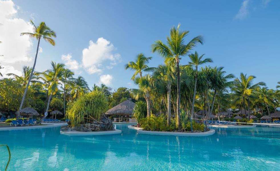 Holidays at Bavaro Princess All Suites Resort Spa & Casino in Playa Bavaro, Dominican Republic