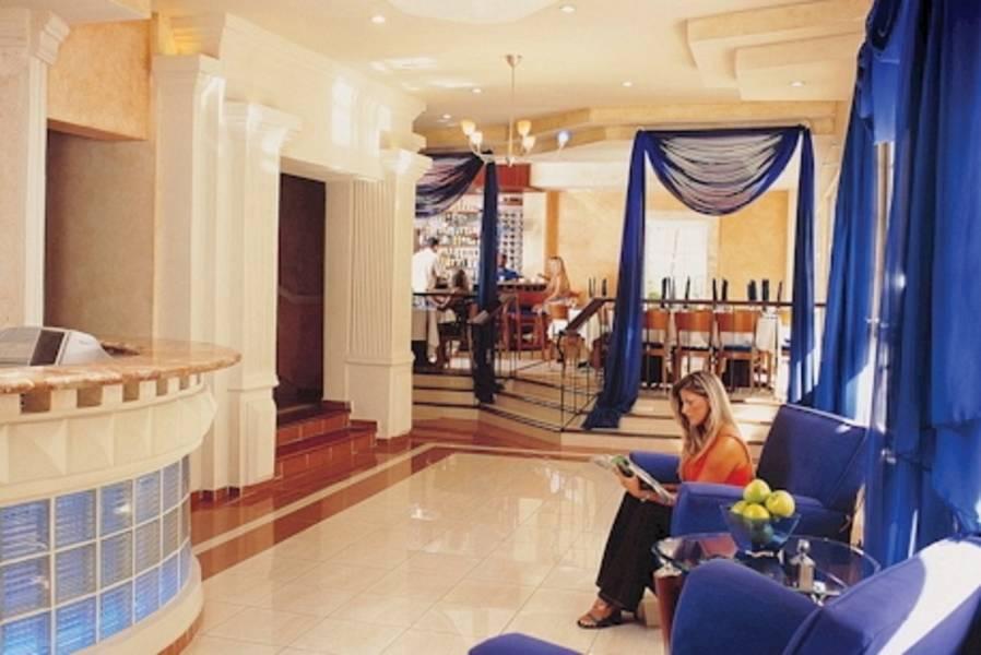 Holidays at Hodelpa Caribe Colonial Hotel in Santo Domingo, Dominican Republic