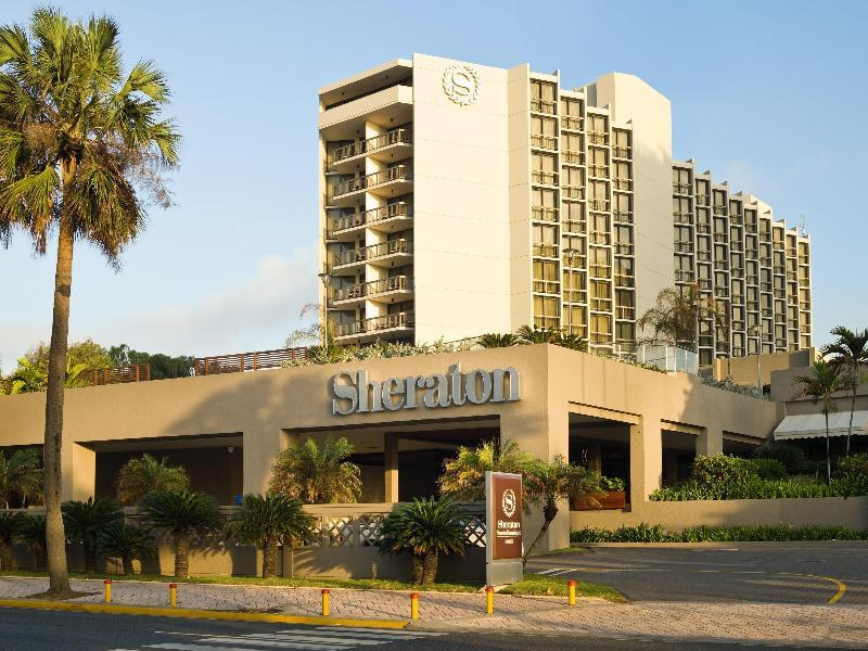 Holidays at Sheraton Santo Domingo Hotel in Santo Domingo, Dominican Republic