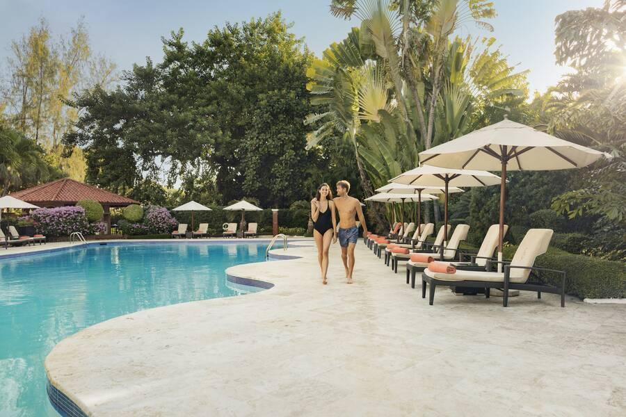 Holidays at Occidental El Embajador Hotel in Santo Domingo, Dominican Republic