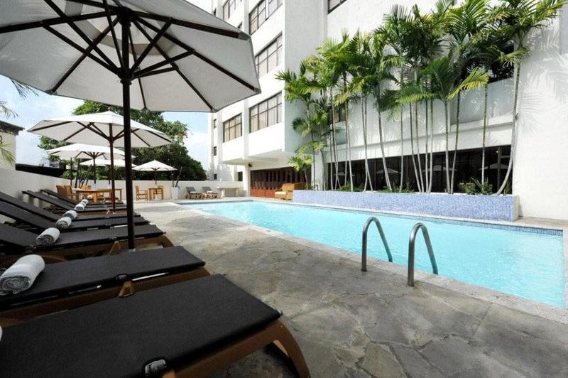 Holidays at Radisson Santo Domingo Hotel in Santo Domingo, Dominican Republic