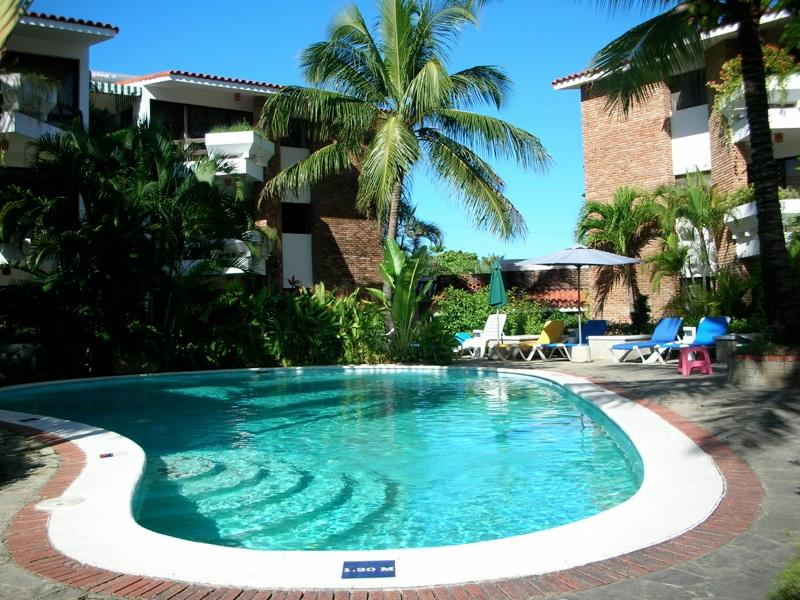 Holidays at Club Residencial Hotel in Sosua, Dominican Republic