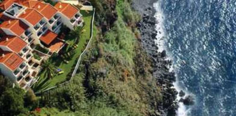 Holidays at Galo Resort Alpino Atlantico Hotel - Adult Only in Canico, Madeira