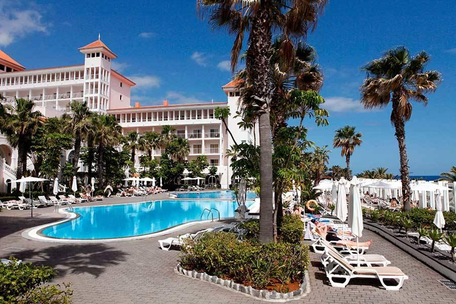 Holidays at Riu Palace Madeira Hotel in Canico, Madeira