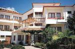 Holidays at Vila Ventura Hotel in Canico, Madeira