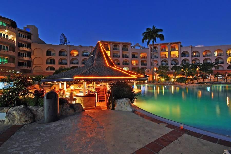 Accra Beach Resort Hotel