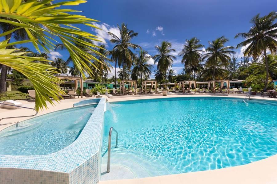 Holidays at All Season Resort Europa in St. James, Barbados
