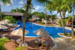 Holidays at Waves Hotel and Spa By Elegant Hotels in St. James, Barbados
