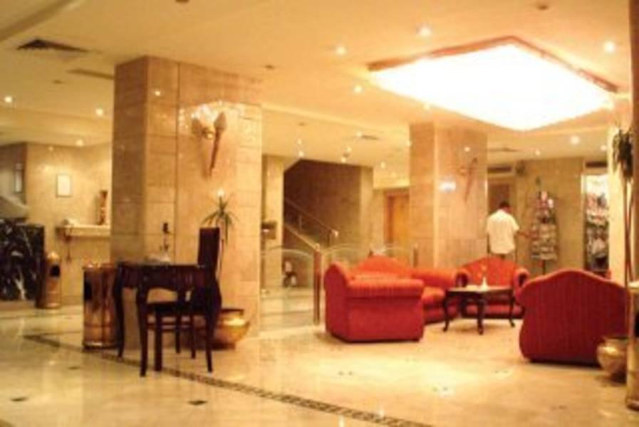 Holidays at Gawharet El Ahram Hotel in Giza, Egypt