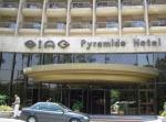 Holidays at Siag Pyramids Hotel in Giza, Egypt