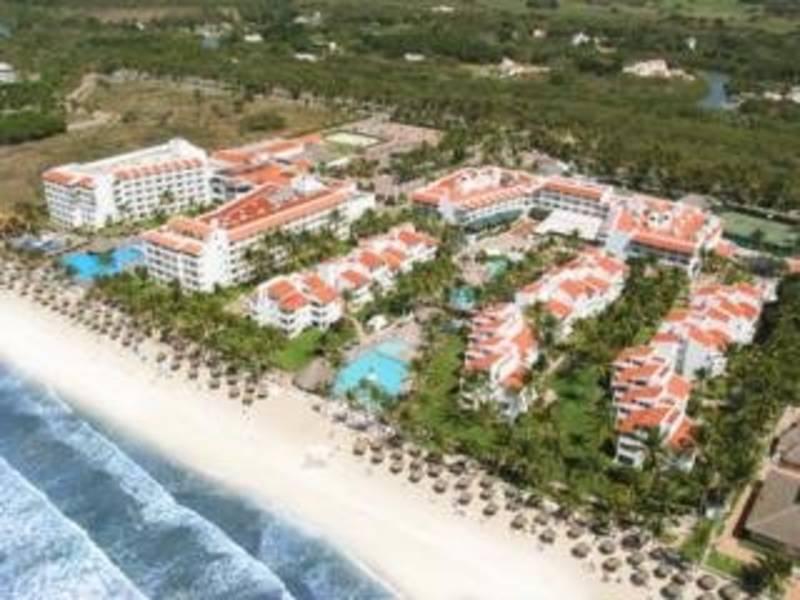 Holidays at Marival Resort & Suites Hotel in Neuvo Vallarta, Puerto Vallarta