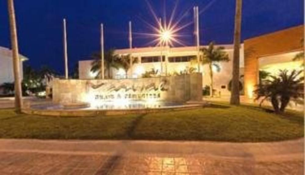 Marival Resort & Suites Hotel