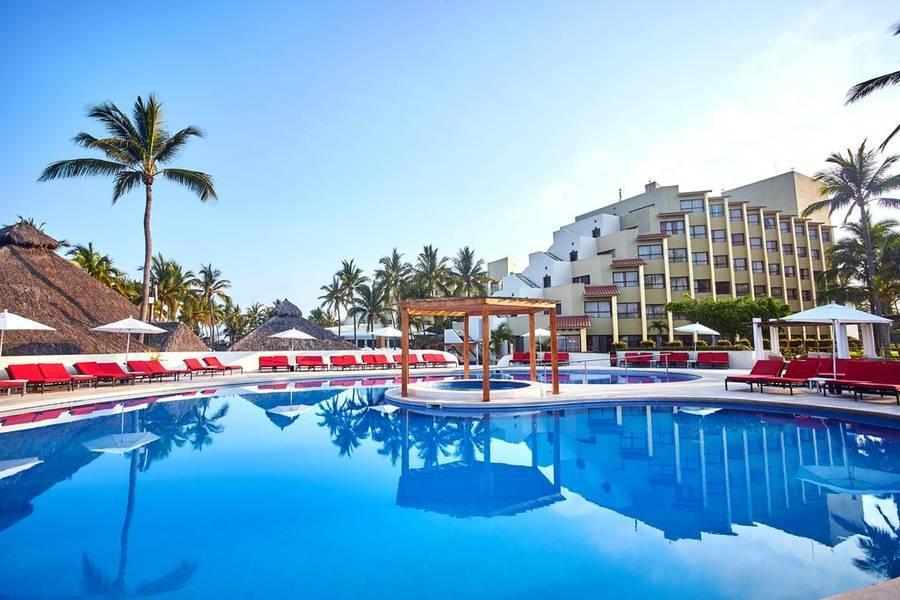 Holidays at Occidental Grand Nuevo Vallarta Hotel in Neuvo Vallarta, Puerto Vallarta