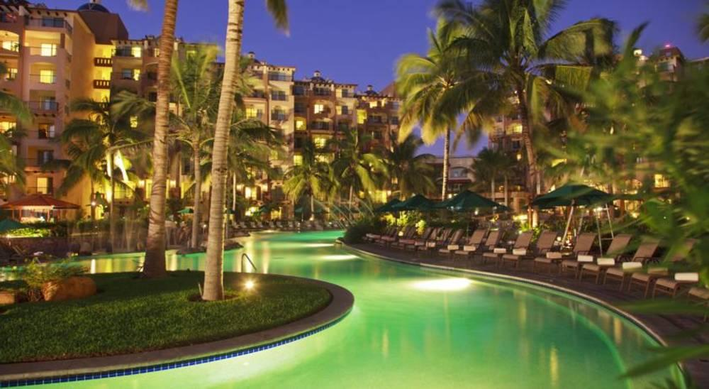 Villa Del Palmar Flamingos Beach Resort Hotel