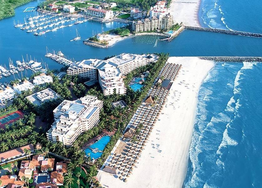 Paradise Village Beach Resort Hotel