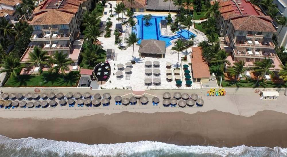 Holidays at Canto Del Sol Plaza Vallarta Hotel in Zona Hotelera, Puerto Vallarta