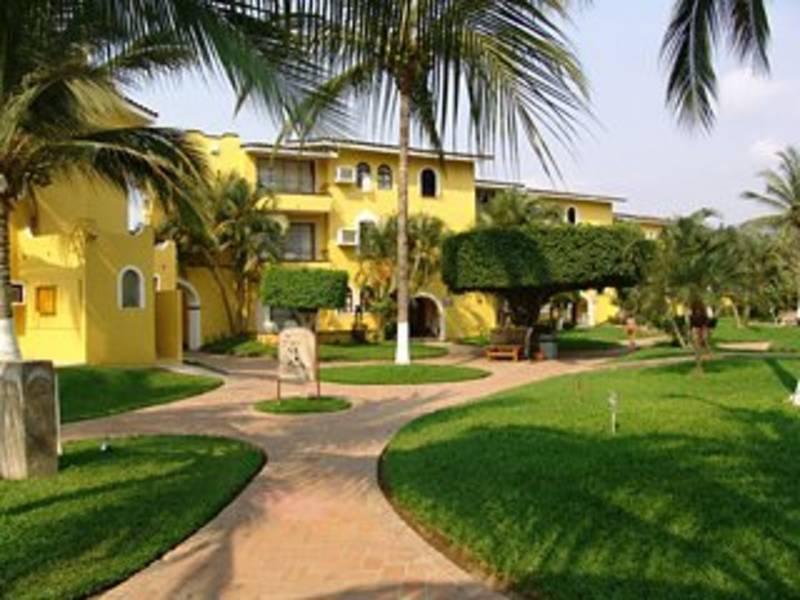 Holidays at Costa Club Punta Arena Puerto Vallarta Hotel in Zona Hotelera, Puerto Vallarta