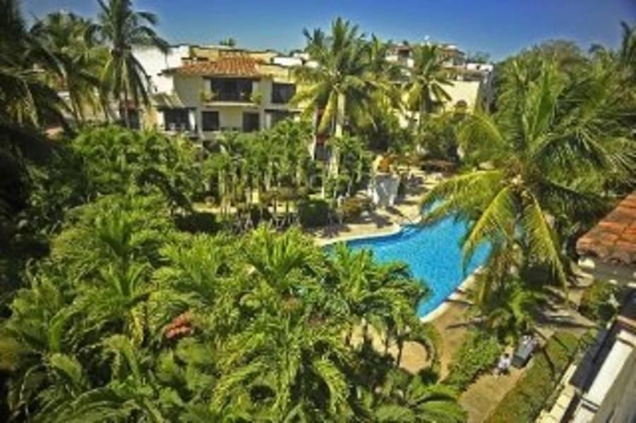 Holidays at Puerto De Luna Hotel in Zona Hotelera, Puerto Vallarta