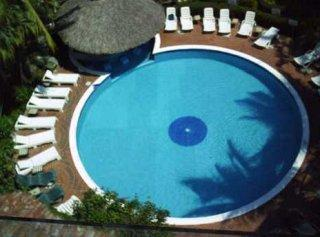 Holidays at Suites Del Sol Hotel in Zona Hotelera, Puerto Vallarta