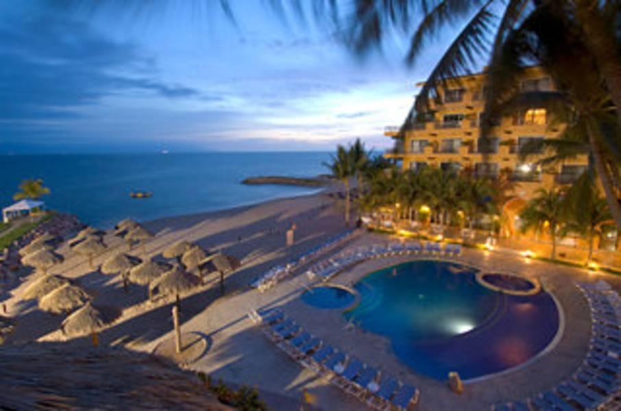 Holidays at Villa Del Mar Resort and Spa Hotel in Zona Hotelera, Puerto Vallarta