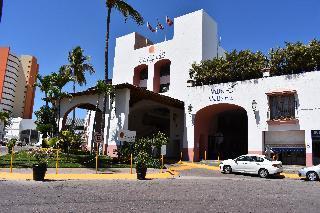 Holidays at Villas Vallarta By Canto Del Sol Hotel in Zona Hotelera, Puerto Vallarta