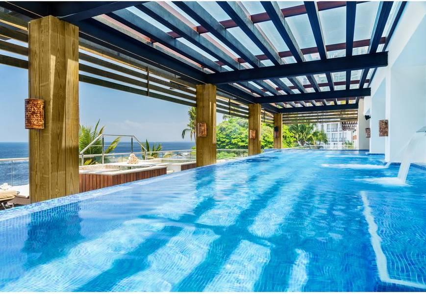 Holidays at Hyatt Ziva Puerto Vallarta Hotel in Mismaloya, Puerto Vallarta