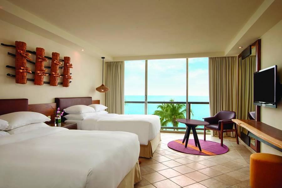 Hyatt Ziva Puerto Vallarta Hotel