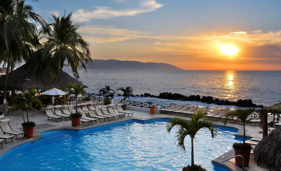Holidays at Costa Sur Resort & Spa in Mismaloya, Puerto Vallarta
