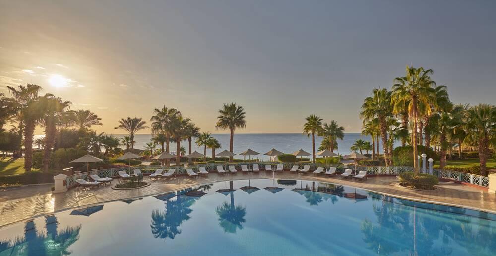 Holidays at Hyatt Regency Sharm El Sheikh Hotel in Naama Bay, Sharm el Sheikh