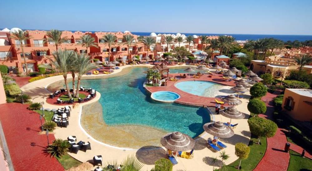 Holidays at Nubian Island Hotel in Nabq Bay, Sharm el Sheikh