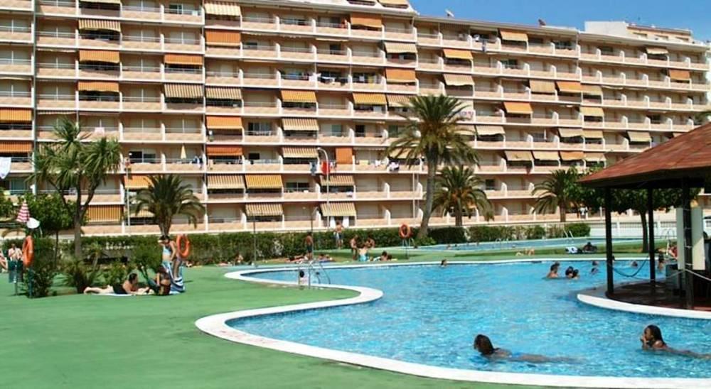 Holidays at Penismar I Apartments in Peniscola, Costa del Azahar