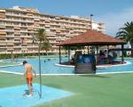 Holidays at Penismar II Bungalows in Peniscola, Costa del Azahar