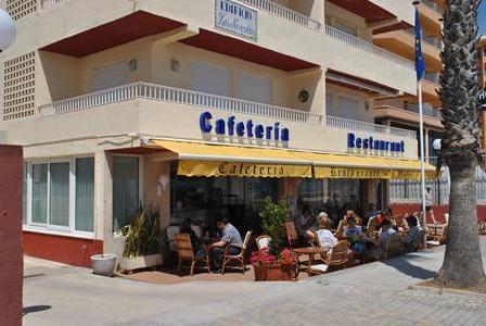 Holidays at Felipe II  Hotel in Peniscola, Costa del Azahar