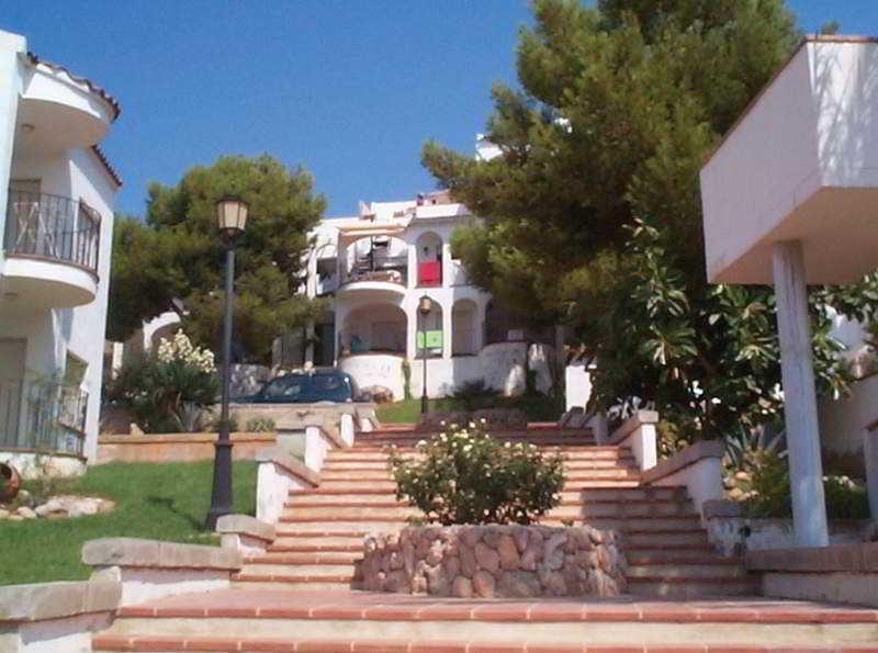Holidays at Finca Del Moro Hotel in Peniscola, Costa del Azahar