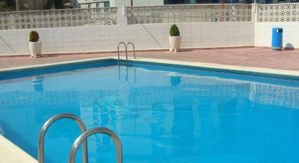 Holidays at Forner Hotel in Peniscola, Costa del Azahar