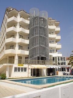 Holidays at Hey Peniscola Hotel in Peniscola, Costa del Azahar